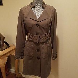 Women's Trench Coat size M